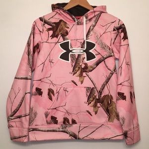 Under Armour | Womans hoodie | EUC